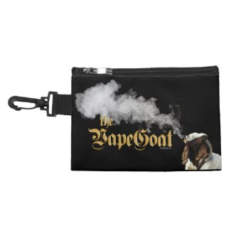 Vaping | The VapeGoat Logo Vape Stuff Bag