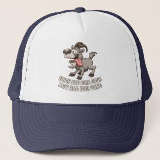 Vaping | Your New All Day Vape Goat  by VapeGoat Trucker Hat