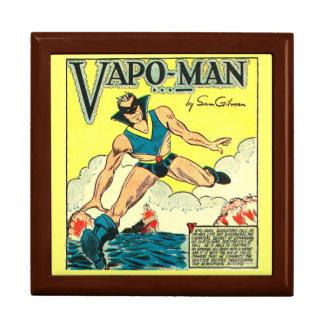 Vapo-Man Medicinal Stash Box