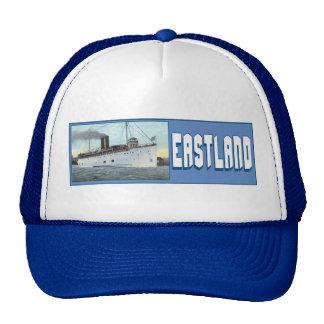Vapor Eastland Gorras