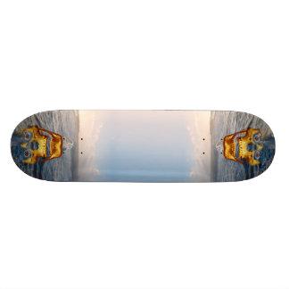 Vapor Head-Pro Skateboard Decks