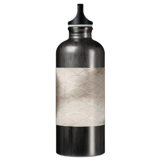 Vapor Jerry's Water Holder Aluminum Water Bottle