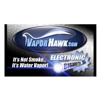 VaporHawk Business Card