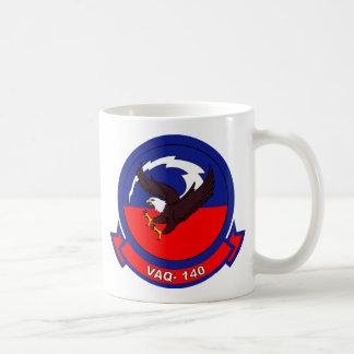 VAQ - 140 COFFEE MUG