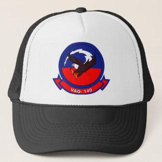 VAQ - 140 TRUCKER HAT