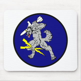 VAQ-142 The Gray Wolves Mouse Pad