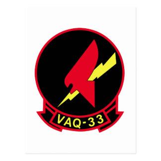 VAQ-33 Firebirds Postal