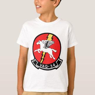 VAQ-34 T-Shirt