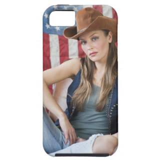 Vaquera 5 iPhone 5 protector