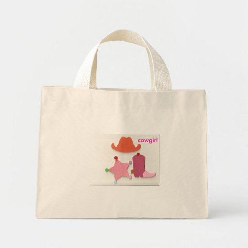 vaquera bolsa