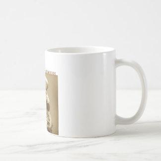Vaquera versátil tazas de café