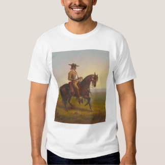 Vaquero (1164) camisas