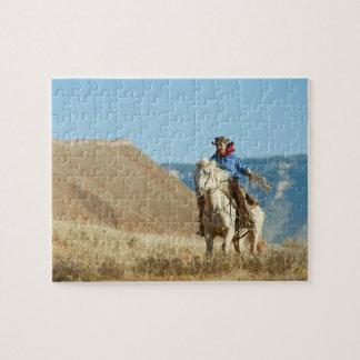 Vaquero 13 puzzle