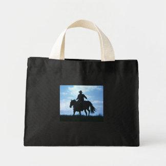 vaquero bolsas