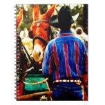 Vaquero Cuadernos