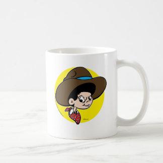 Vaquero Dave Taza De Café