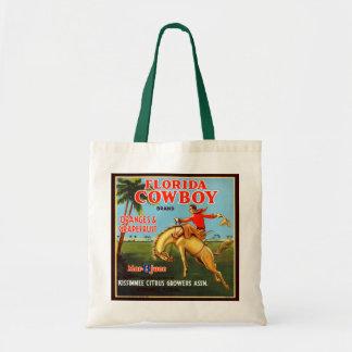 Vaquero de Floriday Bolsas De Mano