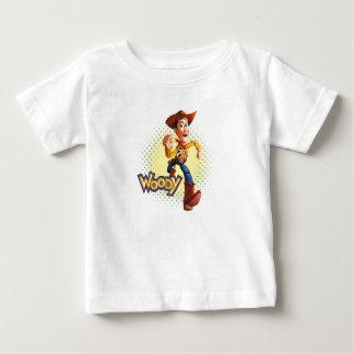 Vaquero Disney del sheriff de Woody Playera