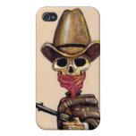 Vaquero iPhone 4/4S Case