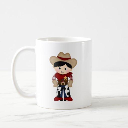 Vaquero Taza De Café