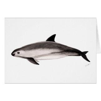 Vaquita Card