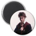 Vara de Harry Potter aumentada Iman De Nevera