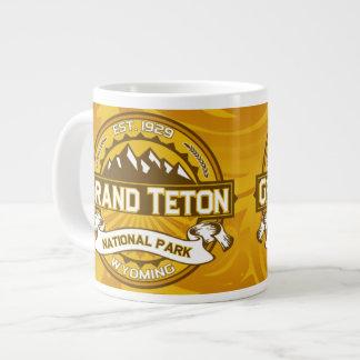 Vara de oro magnífica de Teton Taza Grande