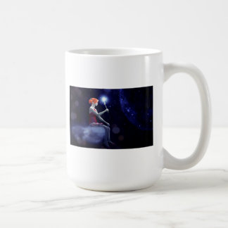 Vara del duende taza