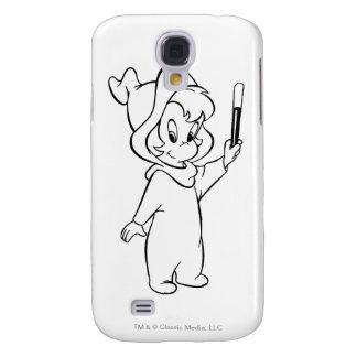 Vara mágica 2 de Wendy Samsung Galaxy S4 Cover