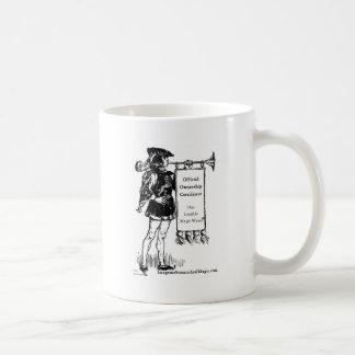 vara mágica ®invisible tazas de café