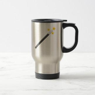 Vara mágica taza de café