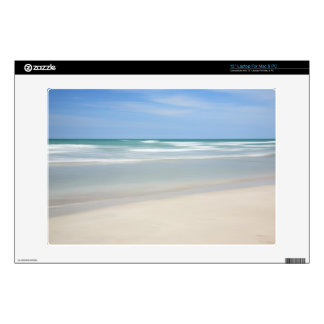 """Varadero Beach, Cuba 13"""" Laptop Skin"""