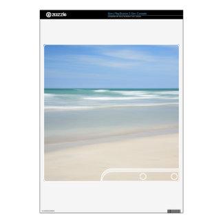 Varadero Beach, Cuba PS3 Slim Console Decal