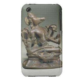 Varaha, Gurjara Pratihara, Tamil Nadu (bronce) iPhone 3 Cárcasa