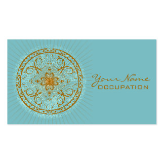 Varanasi - Business Card
