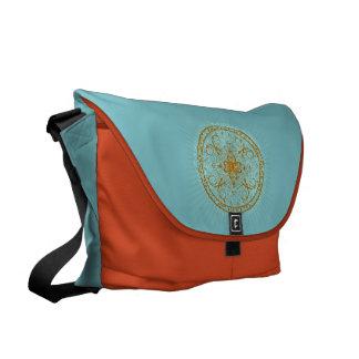 Varanasi - Messenger Bag