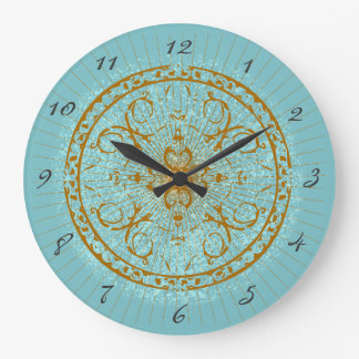 Varanasi - Wall Clock