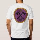 Varangian Guard Byzantine Colors Seal Shirt
