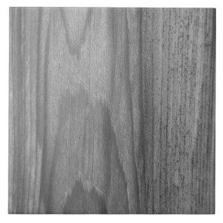 Vare la falsa foto de madera gris gris de madera d azulejo cuadrado grande
