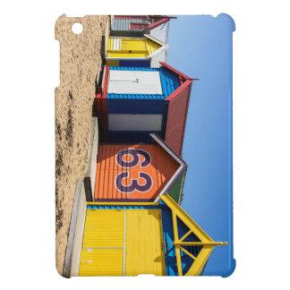 Vare las chozas por caso del iPad del mar el mini