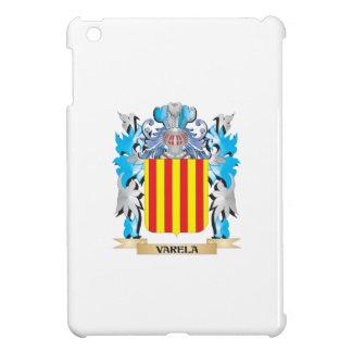 Varela Coat of Arms - Family Crest Case For The iPad Mini