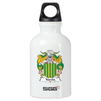 Varela Family Crest SIGG Traveler 0.3L Water Bottle
