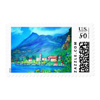 Varenna - Postage