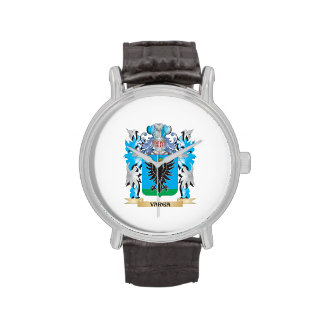 Varga Coat of Arms - Family Crest Watch