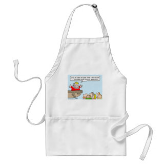 variable rate social security king aprons