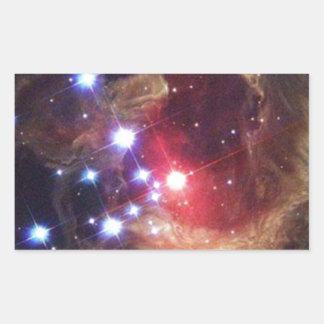 variable_stars_large.jpg rectangular sticker