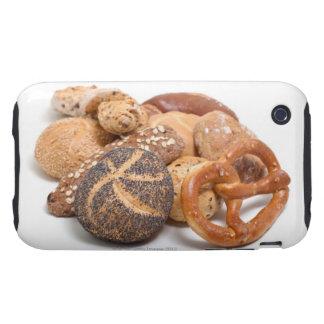 variación de la repostería y pastelería carcasa though para iPhone 3