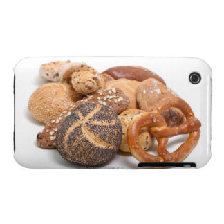 variación de la repostería y pastelería funda para iPhone 3