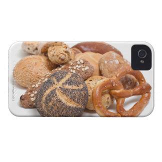 variación de la repostería y pastelería funda para iPhone 4