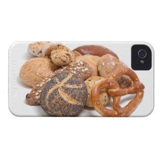 variación de la repostería y pastelería funda para iPhone 4 de Case-Mate
